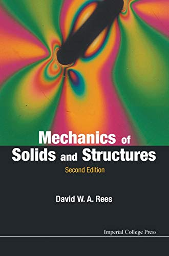 9781783263950: Mechanics Of Solids And Structures (2nd Edition)