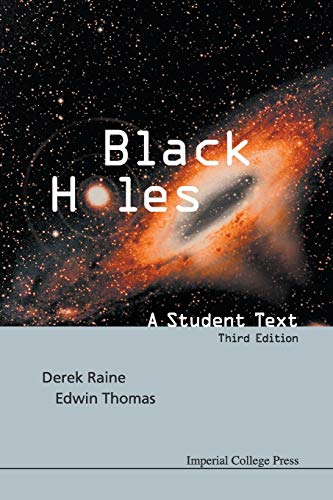 9781783264827: Black Holes: A Student Text (3Rd Edition)