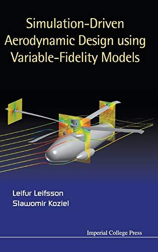 9781783266289: Simulation-Driven Aerodynamic Design using Variable-Fidelity Models
