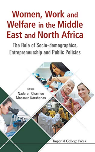 Women, Work and Welfare in the Middle East and North Africa: The Role of Socio-Demographics, ...