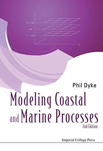 Modeling Coastal and Marine Processes: Phil Dyke
