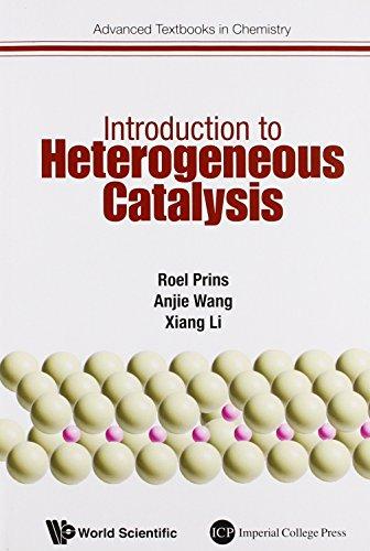 9781783267873: Introduction to Heterogeneous Catalysis
