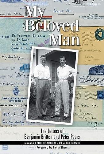 9781783271085: My Beloved Man (Aldeburgh Studies in Music)