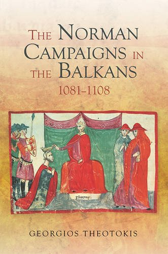 9781783271399: The Norman Campaigns in the Balkans, 1081-1108 (39)