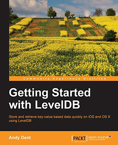 9781783281015: Getting Started with LevelDB