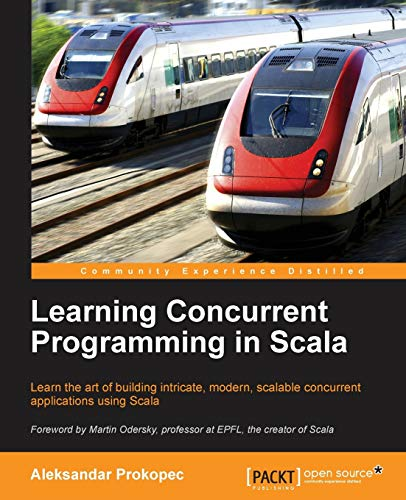9781783281411: Learning Concurrent Programming in Scala
