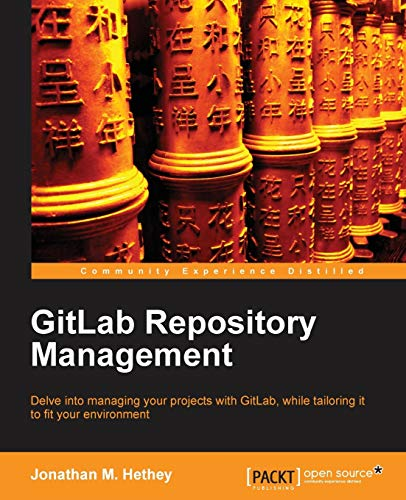 9781783281794: GitLab Repository Management
