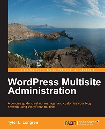 9781783282470: WordPress Multisite Administration