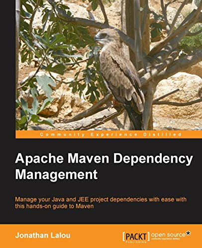 9781783283019: Apache Maven Dependency Management