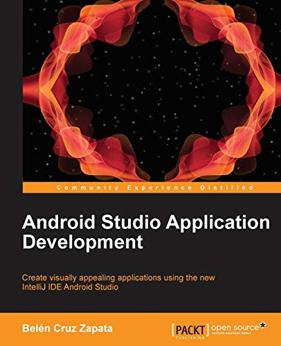 9781783285273: Android Studio Application Development