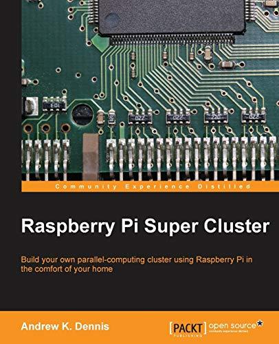 9781783286195: Raspberry Pi Super Cluster