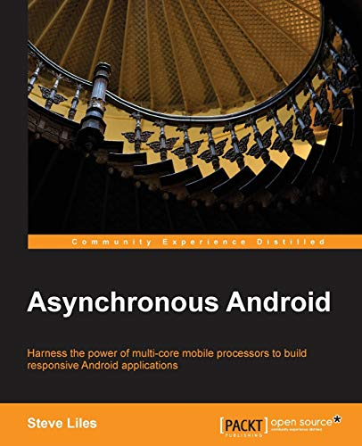 9781783286874: Asynchronous Android