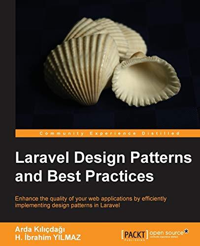 9781783287987: Laravel Design Patterns and Best Practices