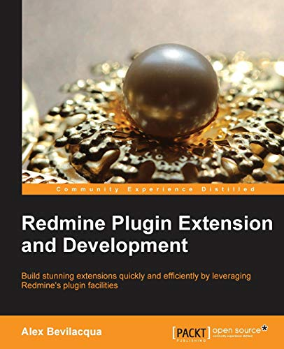 9781783288748: Redmine Plugin Extension and Development
