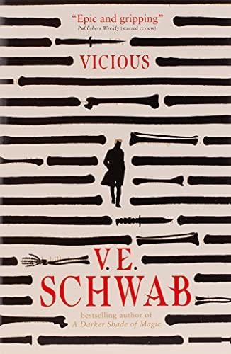 9781783290215: Vicious: 1 (The Villains Series)