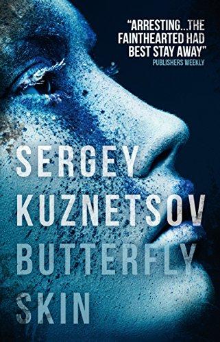 9781783290246: Butterfly Skin