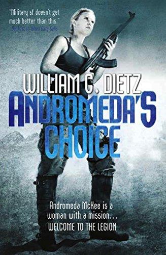 9781783290321: Andromeda's Choice
