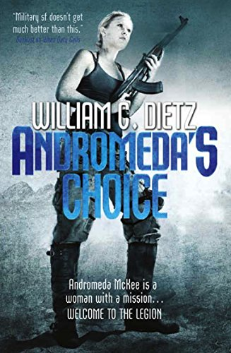 9781783290321: Andromeda's Choice