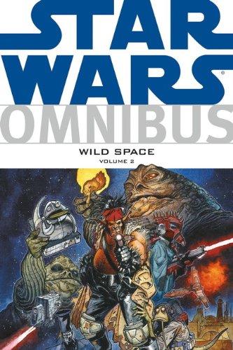 Star Wars: Wild Space v. 2: Omnibus: Mark Evanier