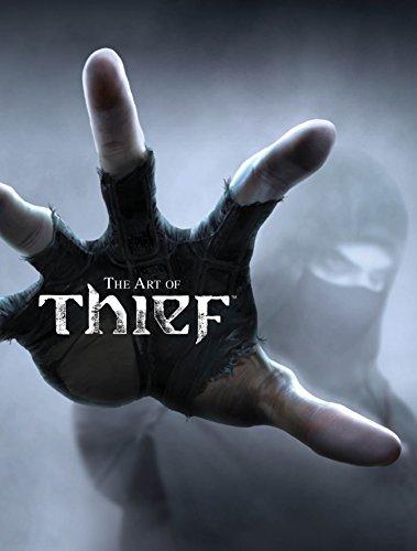The Art of Thief: Davies, Paul