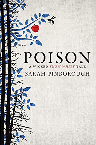 POISON: Pinborough, Sarah.