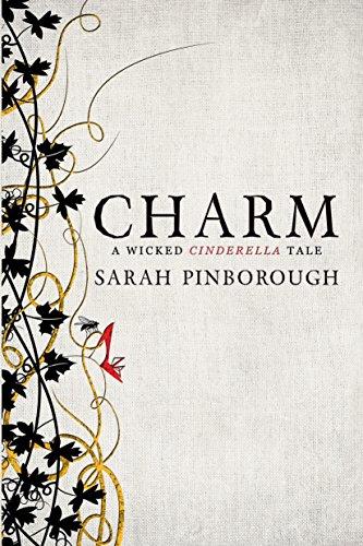 CHARM: Pinborough, Sarah.