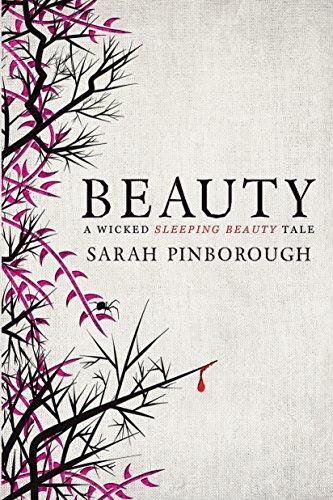 BEAUTY: Pinborough, Sarah.