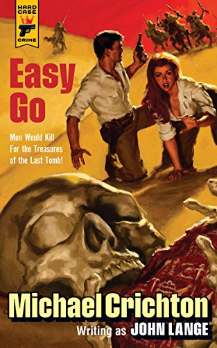 9781783291205: Easy Go (Hard Case Crime)