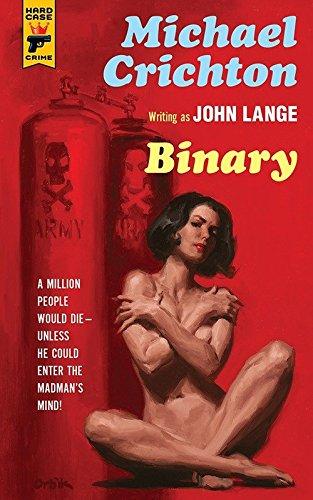 9781783291250: Binary (Hard Case Crime)