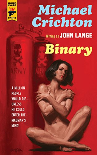 9781783291250: Binary (Hard Case Crime)