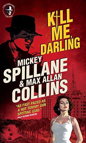 9781783291397: Mike Hammer - Kill Me, Darling