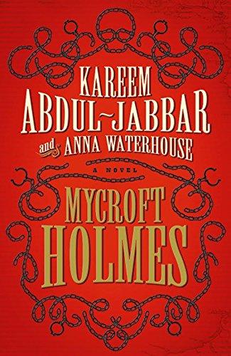 9781783291540: Mycroft Holmes