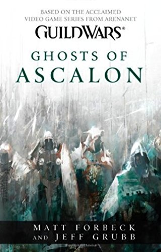 9781783291885: Guild Wars - Ghosts of Ascalon