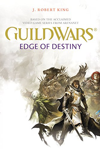 9781783291908: Guild Wars: Edge of Destiny (Guild Wars 2) (Guild Wars 1)