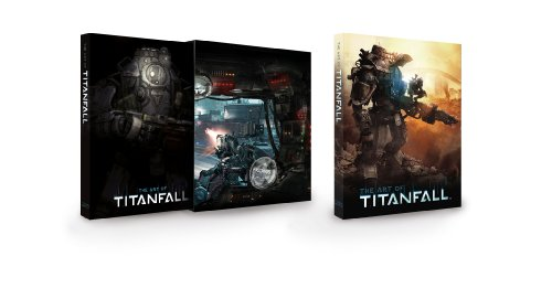 9781783291953: The Art of Titanfall