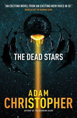 9781783292059: The Dead Stars (Spider Wars)