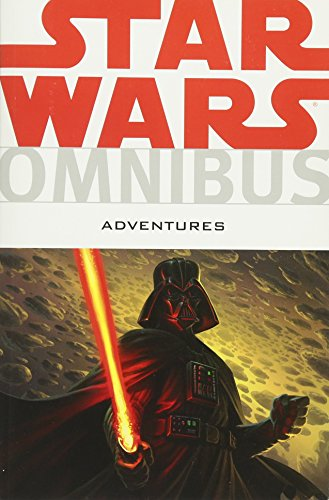 9781783292080: Star Wars Omnibus: Adventures
