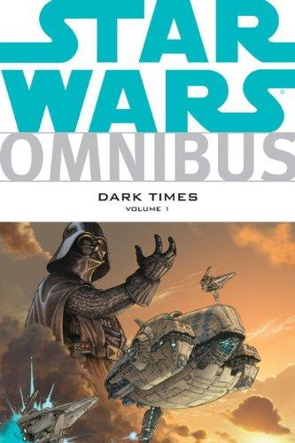 9781783292097: Star Wars Omnibus: Dark Times v. 1