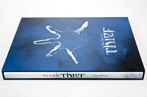 9781783292110: The Art of Thief (Limited Edition)