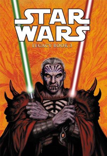 Star Wars - Legacy: Ostrander, John