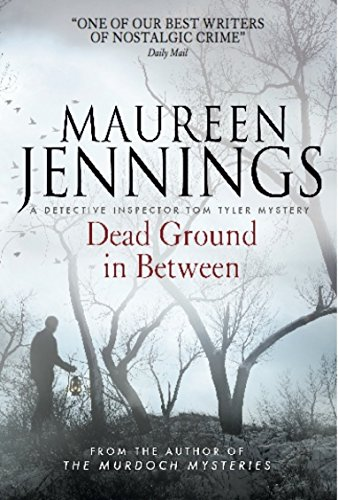 9781783292547: Dead Ground in Between (Di Tom Tyler 4)