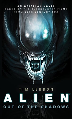 9781783292820: Alien - Out of the Shadows (Book 1)