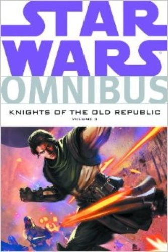 9781783293100: Star Wars Omnibus: Knights of the Old Republic v. 3