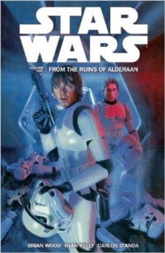 9781783293117: Star Wars: From the Ruins of Alderaan v. 2