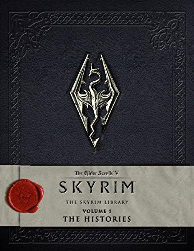 Elder Scrolls V (Hardcover): Bethesda Softworks