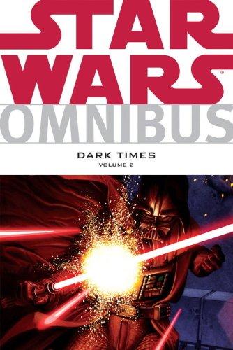 9781783293513: Star Wars Omnibus: Dark Times v. 2