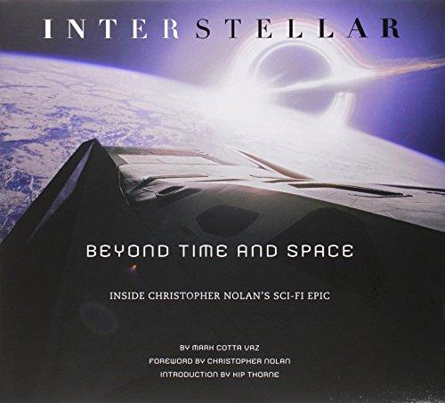 9781783293568: Interstellar. Beyond Time and Space