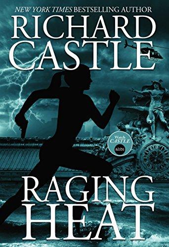 9781783294008: Raging Heat (Castle)