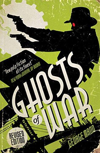 9781783294145: Ghosts of War (a Ghost Novel)