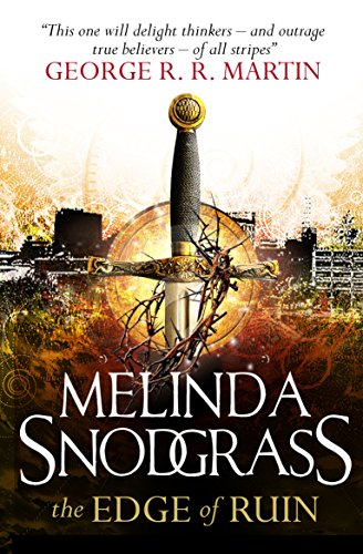 Edge of Ruin: Snodgrass, Melinda